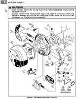 Club Car DS Rear Golf Cart Bumper w/Patented 1 1/4