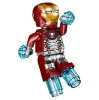 Iron Man LEGO Minifigures | eBay