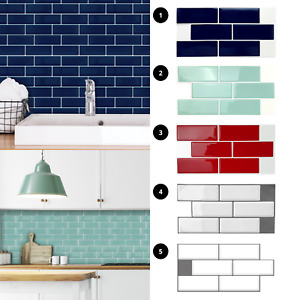 white tile stickers products for sale
