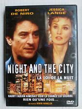 La Loi De La Nuit : Night