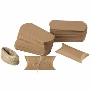 pillow boxes for sale ebay