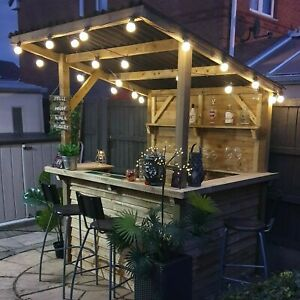 outdoor bar products for sale ebay