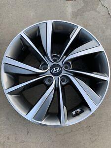 2013 Hyundai Elantra Rims : hyundai, elantra, Hyundai, 18x7.5, Truck, Wheels