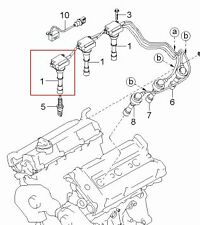 2003 Kia Sorento Spark Plug Wire Diagram : 40 Wiring