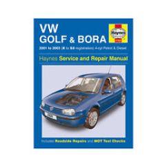 Vw Golf Mk2 Gti 16v Wiring Diagram 1986 Porsche 944 Turbo Volkswagen Haynes Car Service Repair Manuals Ebay Bora Manual 2001 03 1 4 6 8 2 0 Petrol 9 Diesel Workshop