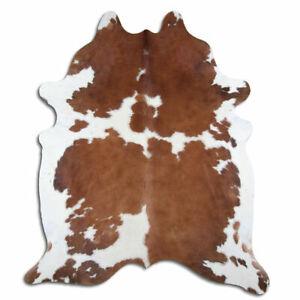 tapis peau de vache ebay