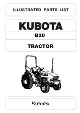 Equipment Parts & Accessories for Kubota Tractor for sale