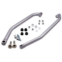 High Lifter Max Clear Lower Radius Bar Kit Polaris RZR XP