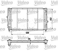 Radiators & Parts Car & Truck Parts VALEO Engine Cooling