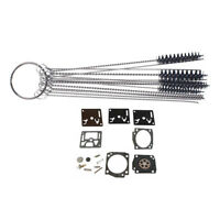 5Set CARB REPAIR REBUILD KIT FIT STIHL Chainsaw 034 036