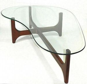kidney shaped coffee table products for