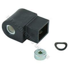Danfoss 3 Port Valve Wiring Diagram For Starter Relay Ebay Bfp Soleniod Coil 071n0010 071n1006