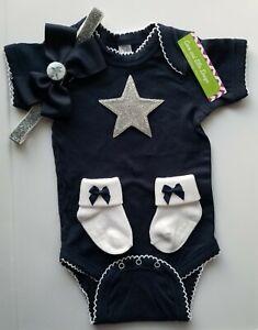 Dallas Cowboys Baby Girl Clothes : dallas, cowboys, clothes, Dallas, Cowboys, Clothes, Products