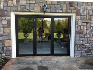 home doors with 3 panels for sale in