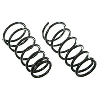 Rear Coil Spring Set For 2005-2010 Jeep Grand Cherokee