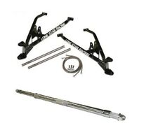 ATV, Side-by-Side & UTV Brakes & Suspension for Polaris