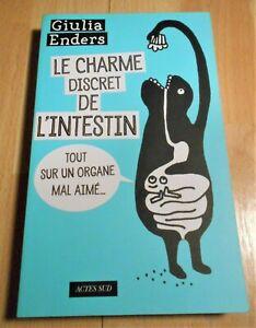 Le Charme Discret De L Intestin Occasion : charme, discret, intestin, occasion, Charme, Discret, L'intestin