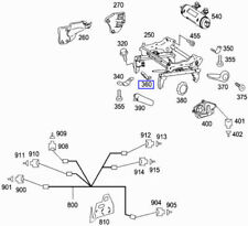 Mercedes-Benz Other Car Interior Parts & Trims for