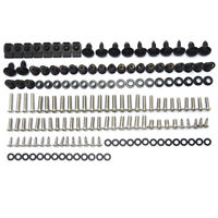 Complete Fairing Bolts Kit Body Screws for Suzuki GSXR600