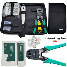 wiring diagram for cat6 cable animal cell coloring answers rj45 connector ebay ethernet network cat5e tester crimping tool 10x connectors