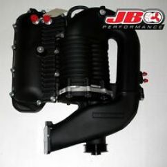 Toyota Yaris Trd Supercharger Kit Harga Second Grand New Avanza 2015 Superchargers Parts For Ebay 05 15 Tacoma 4 0l 1gr Fe Magnuson 1 5l Intercooled