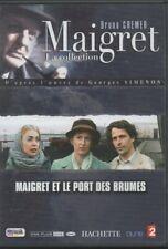 Maigret Et Le Liberty Bar : maigret, liberty, Maigret, Collection