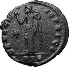 GALERIA VALERIA Diocletian Daughter Authentic Ancient Roman Coin w VENUS i70121