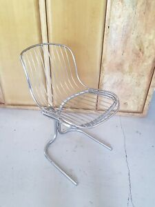 sedie tavoli e sgabelli in stile vintage, per chi vuole creare nel proprio locale un abiente d'altri tempi caldo e accogliente. Sedia Anni 70 Acquisti Online Su Ebay