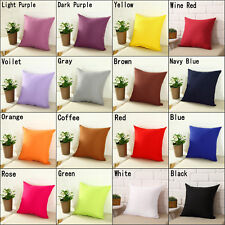 dorm chair covers etsy patio sling home decor pillows ebay square sofa pillow cover case cushion size 16 18 20