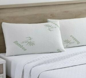 original bamboo bed pillows for sale