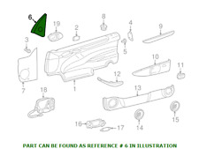 Interior Door Panels & Parts for 2000 Mercedes-Benz CLK430