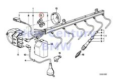 Genuine OEM Ignition Coils, Modules & Pick-Ups for BMW