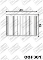 COF301 Oil Filter CHAMPION Kawasaki ZX900 A1-A12 (GPZ900R