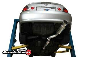 magnaflow exhaust systems for lexus