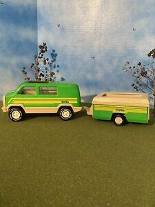 1970 Van For Sale : Green, Manufacture, Vintage, Diecast, Cars,, Trucks