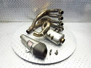yoshimura exhaust systems for suzuki