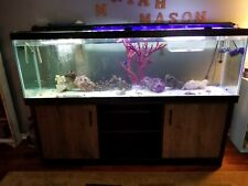 125 gal aquarium stands