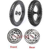 Tusk Wheel Set Wheels 14/17 KAWASAKI KX85 KX100 2014-2018