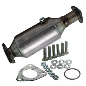 exhaust parts for 2001 honda accord