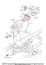 Yamaha Boat Engines, Parts for Yamaha WaveRunner GP760 for