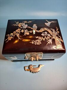 Japanese Musical Box : japanese, musical, Japanese, Music, Collectible, Boxes, (1900-Now)