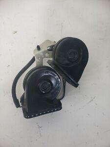 2012 Ford Focus Horn Location : focus, location, Fiamm, Parts, Focus