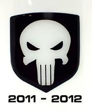 Dodge Ram Grill Emblem : dodge, grill, emblem, Dodge, Grill, Emblem