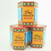 Tiger Balm Ultra Strength Pain Relieving Ointment Sports ...