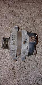 98 Honda Civic Alternator : honda, civic, alternator, Alternators, Generators, Honda, Civic