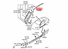 Genuine OEM Exterior Parts for Mitsubishi Eclipse for sale