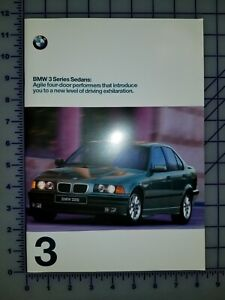 1998 Bmw 328i For Sale : Other, Manuals, Literature