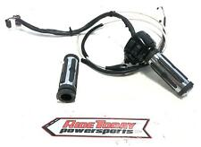 Motorcycle Electrical & Ignition Switches for 2010 Harley
