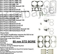 Snowmobile Engines & Components for 2012 Polaris Rush 800