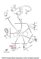 Yamaha Motorcycle Electrical & Ignition Sensors for Yamaha